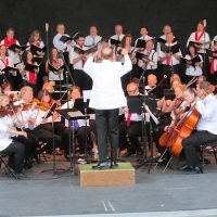 American West Symphony: Music Across Europe -CANCELLED