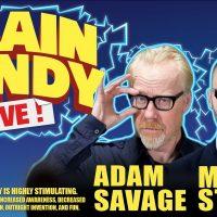 Brain Candy Live!