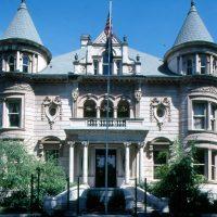 Kearns (Utah Governor's) Mansion Tour