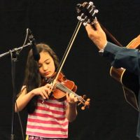Utah State Fiddle Contest