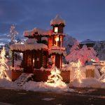 Ogden's Christmas Village