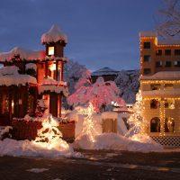 Ogden's Christmas Village 2020