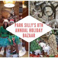 2017 Park Silly Holiday Bazaar