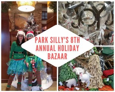 2017 Park Silly Holiday Bazaar