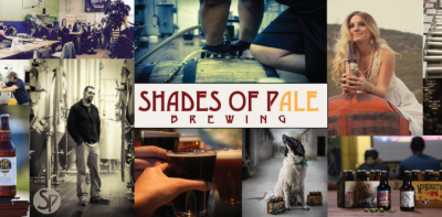 Shades of Pale Brewery