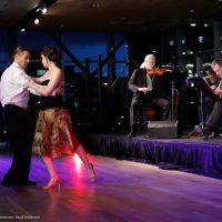 Tango West: 100 Years of Tango