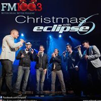 FM100.3 Christmas with Eclipse 6