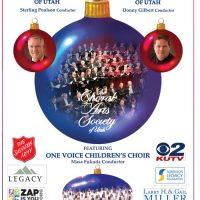 KUTV Holiday Pops Concert