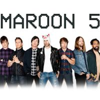 Maroon 5 Red Pill Blues Tour