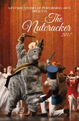 Westside Studio presents The Nutcracker 2017
