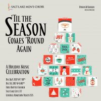 "36th Annual Christmas Concert: ""'Til the Season Comes 'Round Again"""