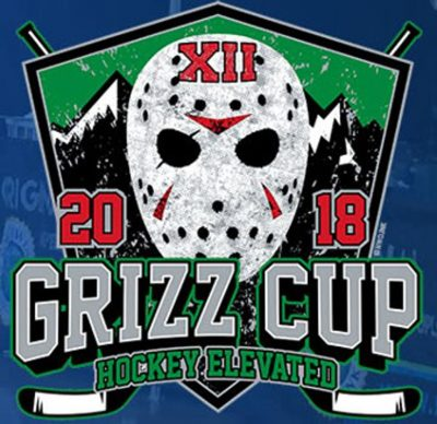 Grizz Cup 2018 Youth Hockey Tournament