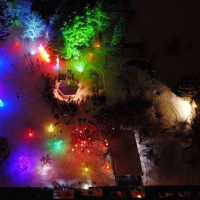 Mapleton Tree Lighting, Wreath and Christmas Festival
