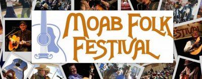 Moab Folk Festival