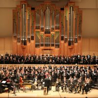 Summer Choral Institute: Young Choral Artists Summer Camp (grades 4-8)