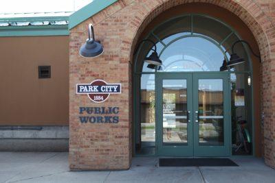 Park City Public Utilities