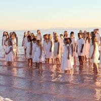 One Voice Children's Choir and Rocky Mountain Strings Concert