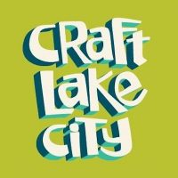 13th Annual Craft Lake City DIY Festival