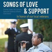 Songs of Love and Support: A Veterans Day Concert