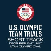 2018 U.S. Olympic Team Trials - Short Track Speeds...