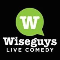 Wiseguys Comedy Club - Downtown SLC