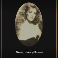 Tamie Anne Warner