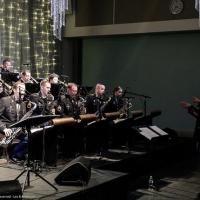 23rd Army Band - Big Band Swing Dance