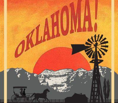 Sundance Resort Summer Theatre: Oklahoma!