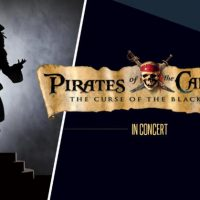 Pirates of the Caribbean: The Curse of the Black Pearl in Concert