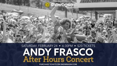 Andy Frasco Concert
