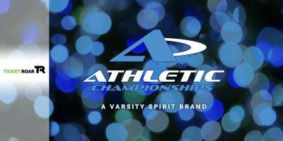 Athletic Championships - Salt Lake