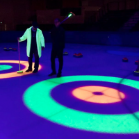 Cosmic Curling -CANCELLED