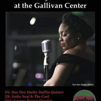 Dee-Dee Darby Duffin Quintet