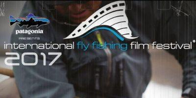 Ogden City International Fly Fishing Film Festival...