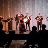 Mariachi Sol de Jalisco with Ballet Folklorico de Las Americas