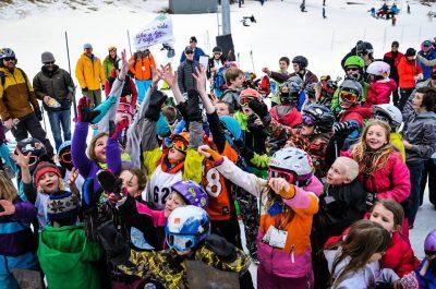 11th Annual Powder Mountain Grom Fest