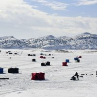 8th Annual Ice Fishing Tournament