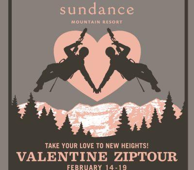 ZipTour Valentine's Day Special
