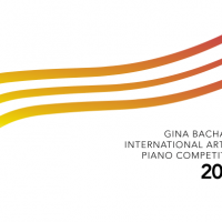 2018 Gina Bachauer International Artists Piano Competition