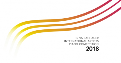 2018 Gina Bachauer International Artists Piano Com...