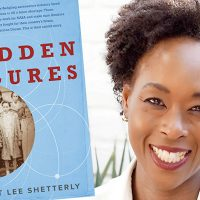 """Hidden Figures"" and NASA: Margot Lee Shetterly and Dr. Ellen Stofan"