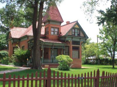 Kanab Heritage House Museum