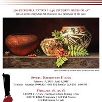 31st Annual DSU Dixie Sears Invitational Art Show and Sale