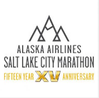 2018 Salt Lake City Marathon
