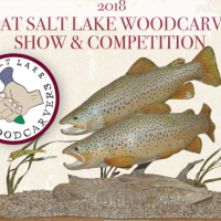 Woodcarvers Show and Competition