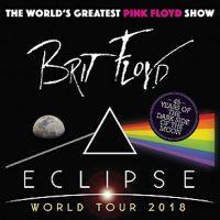 Brit Floyd: Eclipse World Tour 2018