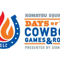 2018 Days of '47 Cowboy Games & Rodeo