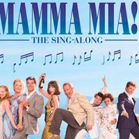 """Mamma Mia!"" Sing-A-Long presented by Peery's Egyptian Theater and Bonneville High Theater Dept"