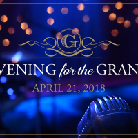 An Evening for the Grand