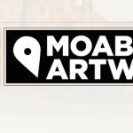2018 Moab Art Walk